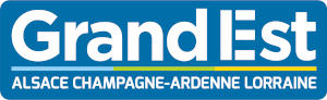 Logo officiel du de la région Grand Est.